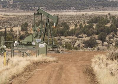 Hilcorp San Juan Basin